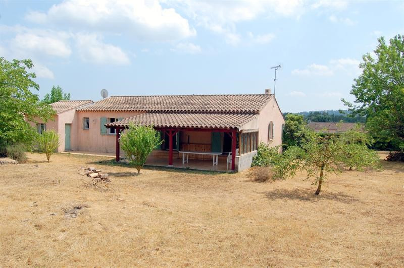 Vente maison / villa Tourrettes 357000€ - Photo 12