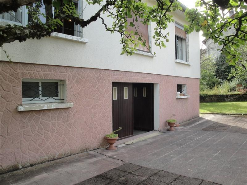 Venta  casa Mandeure 109000€ - Fotografía 1