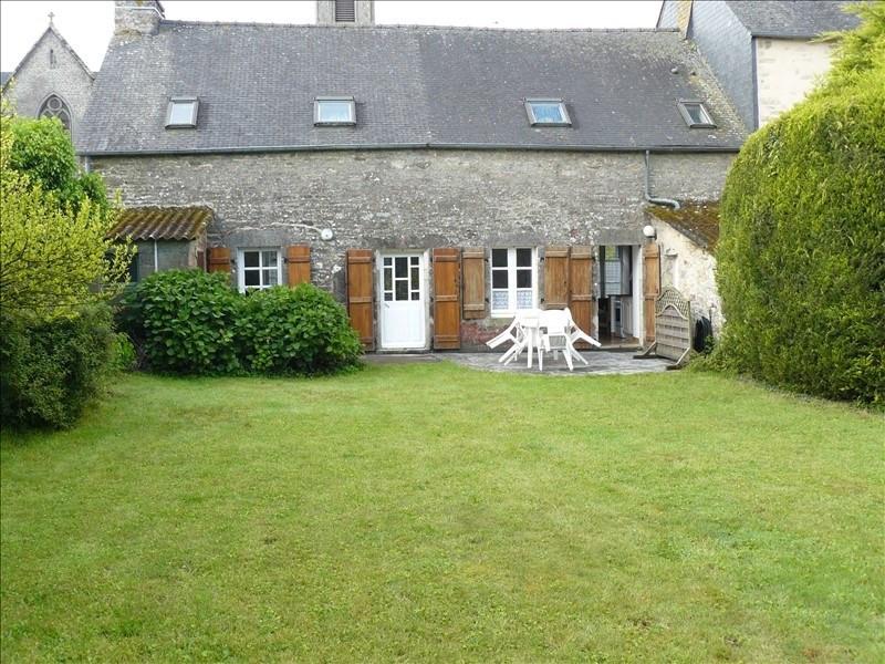 Sale house / villa Cruguel 119900€ - Picture 2