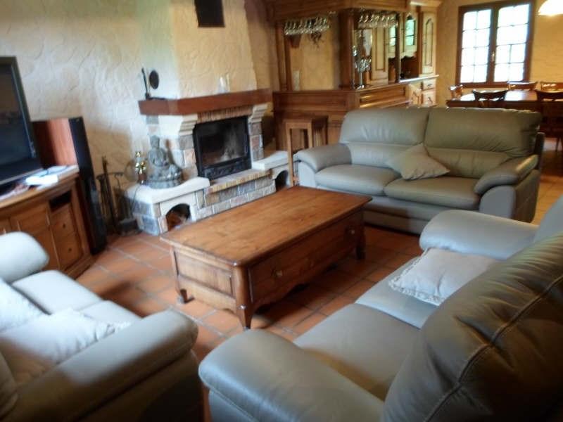 Sale house / villa Villefranche sur cher 296800€ - Picture 7