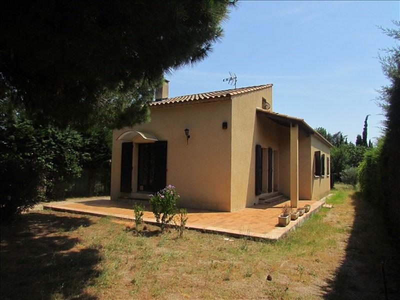 Vente maison / villa Villeneuve les beziers 239000€ - Photo 1