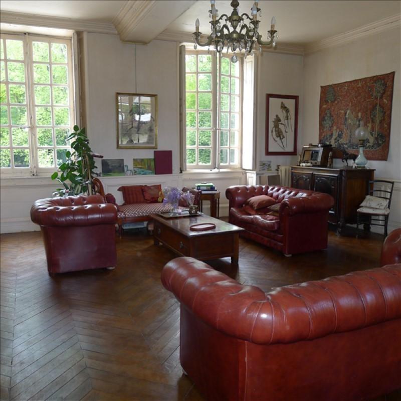 Revenda residencial de prestígio casa Meung sur loire 697000€ - Fotografia 2