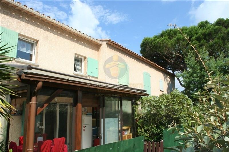 Sale apartment Sainte maxime 200000€ - Picture 1