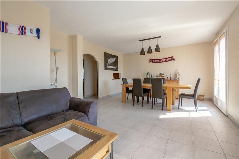 Sale apartment Besancon 105000€ - Picture 2