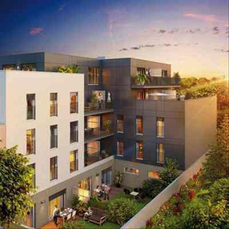 Rental apartment Tassin la demi lune 694€ CC - Picture 1