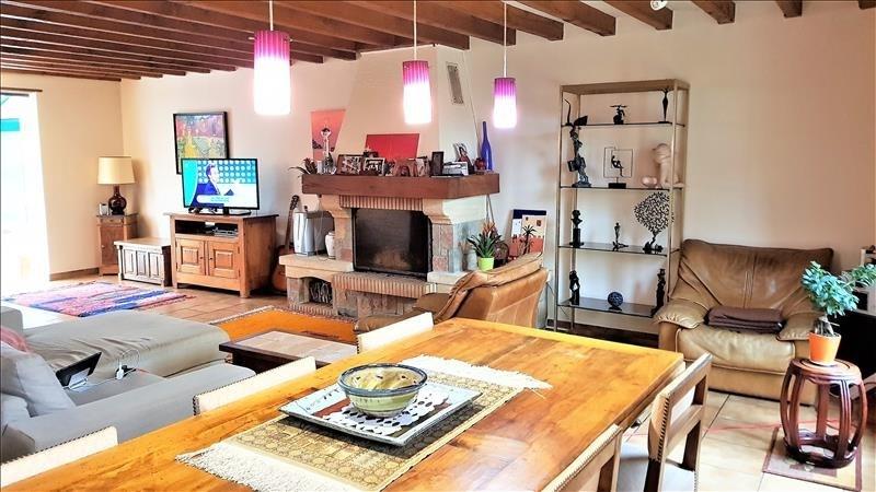 Sale house / villa Noiseau 429000€ - Picture 4