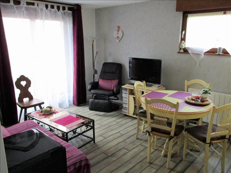 Sale apartment Haguenau 117700€ - Picture 1