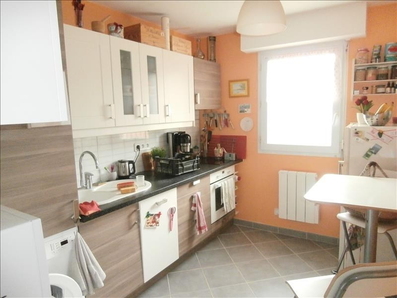Vente appartement Caen 120 000€ - Photo 4