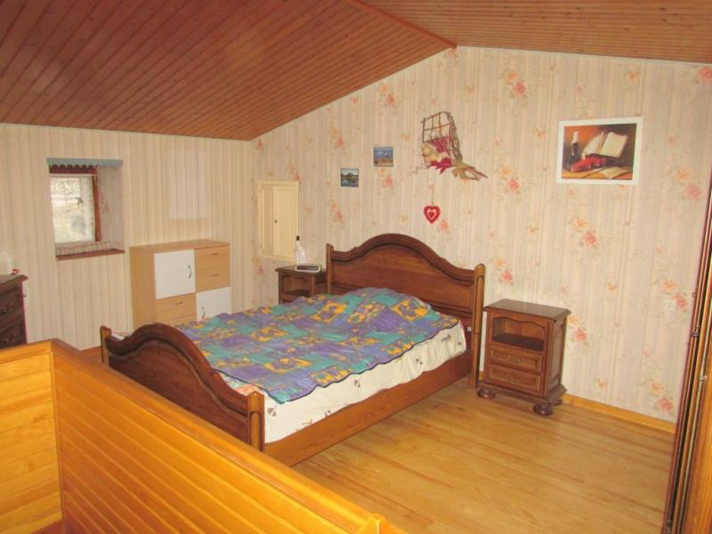 Vente maison / villa Aigre 77000€ - Photo 7