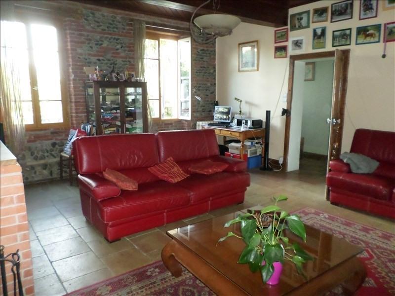 Vente maison / villa Castelnau d estretefonds 330000€ - Photo 1