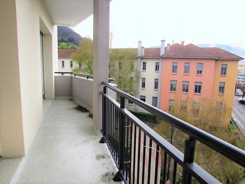 Vente appartement Voiron 179000€ - Photo 4