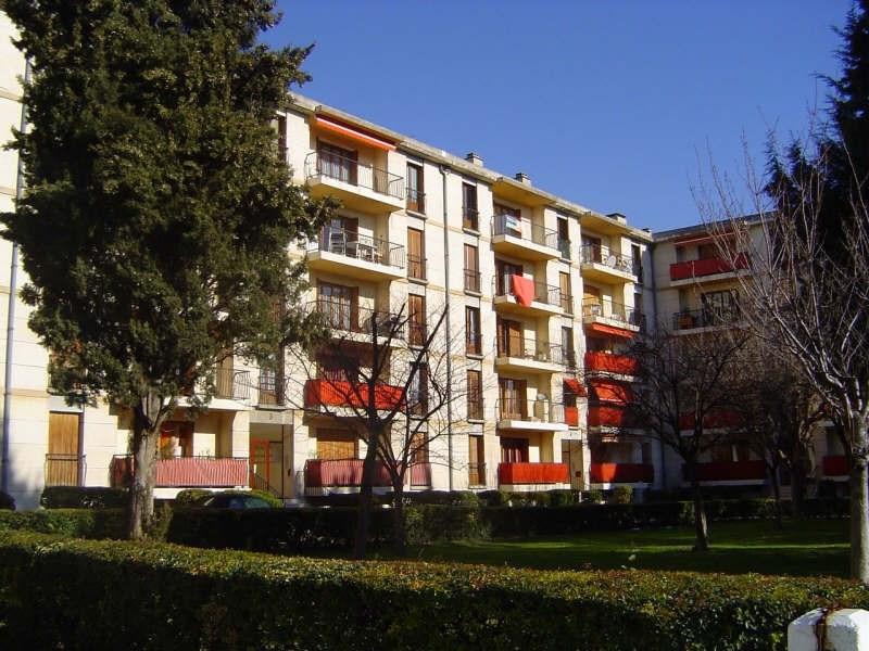 Rental apartment Aix en provence 808€ CC - Picture 7