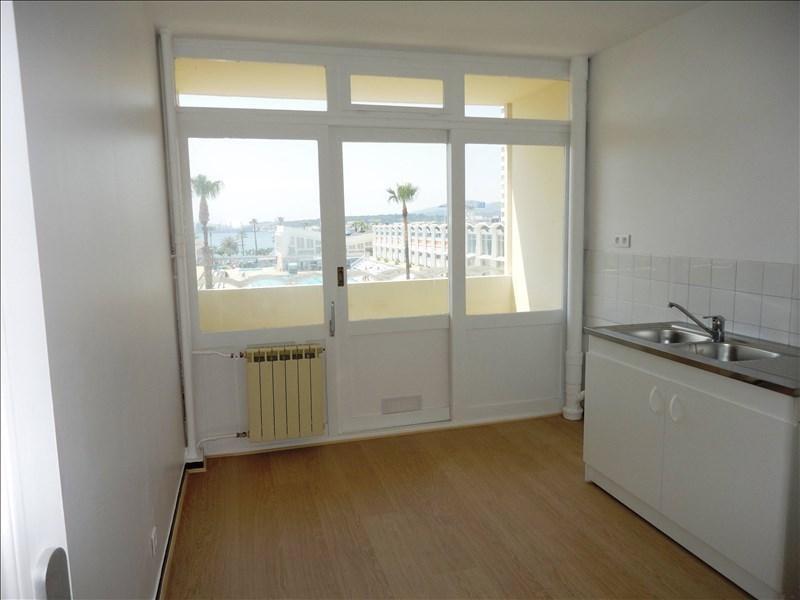 Location appartement Toulon 926€ CC - Photo 4