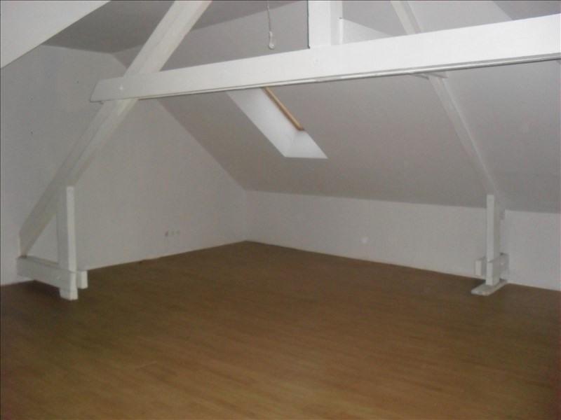 Sale house / villa Vendin le vieil 121000€ - Picture 5