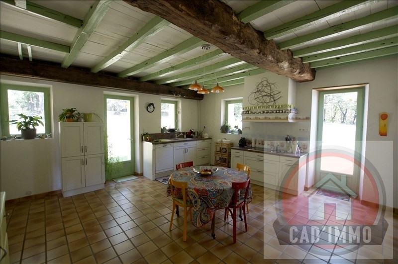 Vente de prestige maison / villa Douville 423000€ - Photo 10