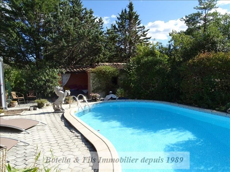 Vente de prestige maison / villa Uzes 798000€ - Photo 4