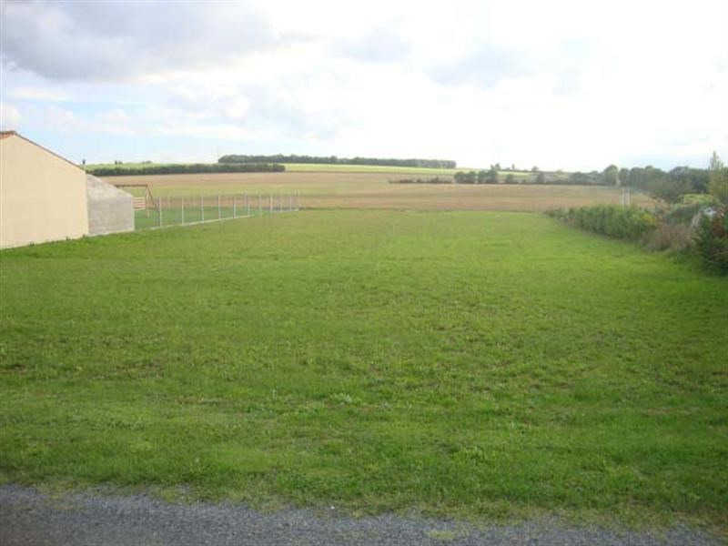 Vente terrain Chantemerle-sur-la-soie 26 850€ - Photo 2