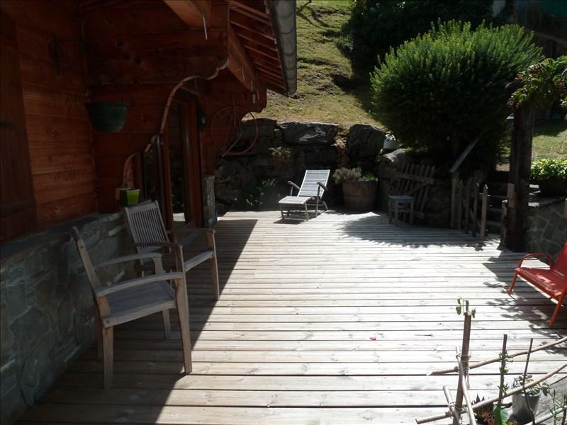 Deluxe sale house / villa Morzine 780000€ - Picture 3