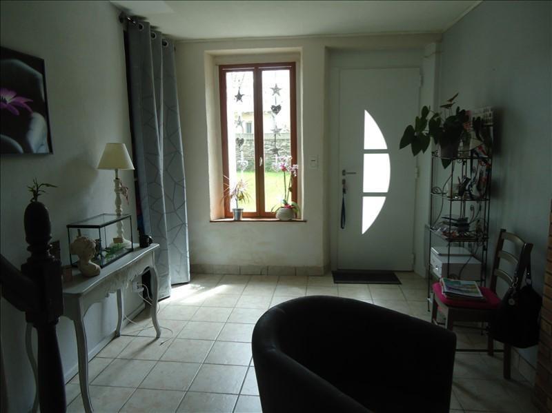 Location maison / villa St macaire en mauges 499€ CC - Photo 4