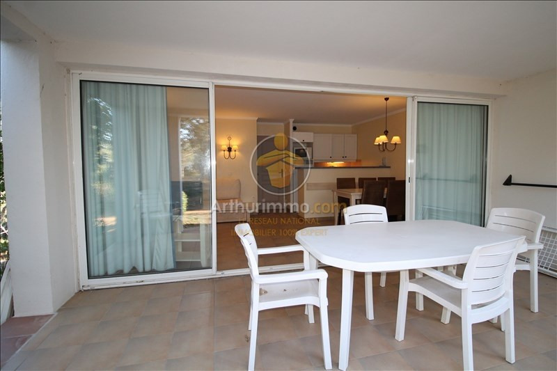 Sale apartment Grimaud 172 500€ - Picture 2