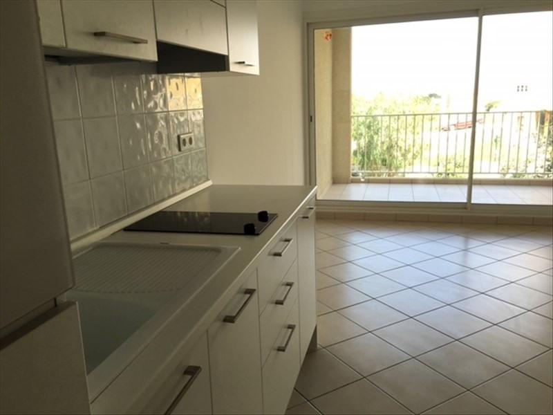 Rental apartment L ile rousse 550€ CC - Picture 3