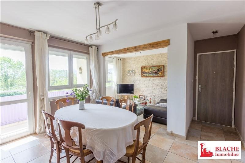 Vente appartement Les tourrettes 128 000€ - Photo 4