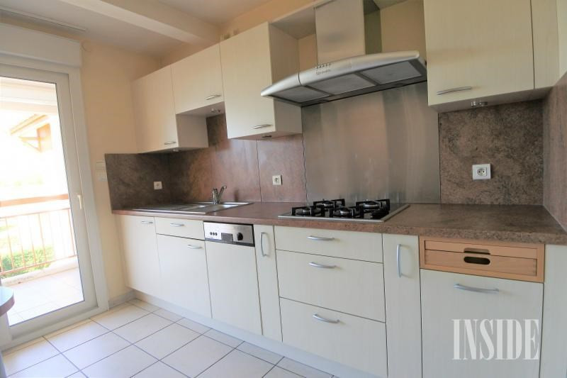 Vente appartement Cessy 286 000€ - Photo 6