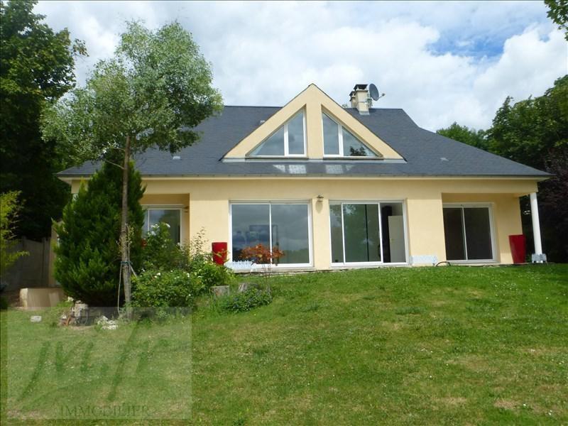 Vente maison / villa Montmorency 885000€ - Photo 1