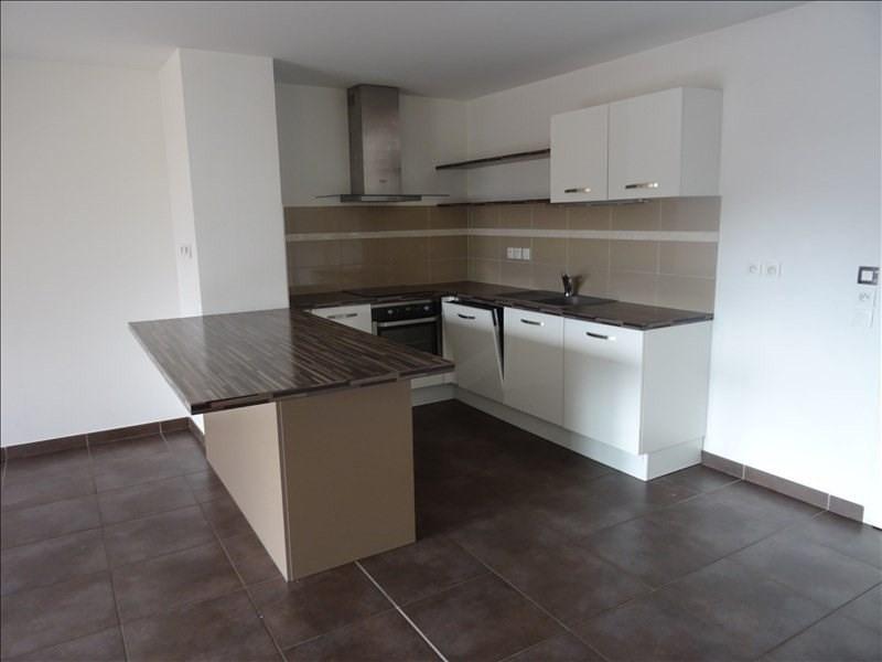 Vente appartement Ville en sallaz 310000€ - Photo 5