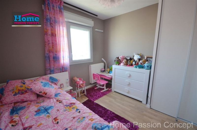 Vente appartement Nanterre 535 000€ - Photo 5