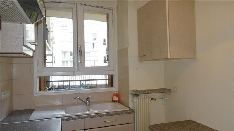 Venta  apartamento Versailles 235000€ - Fotografía 4