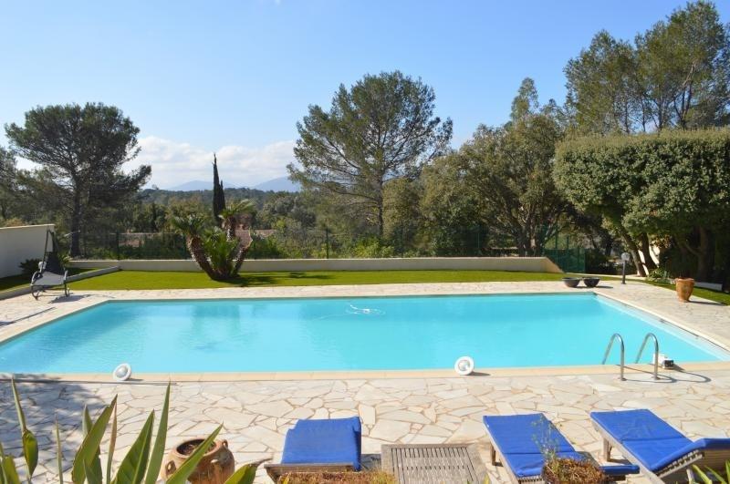 Vente de prestige maison / villa Roquebrune sur argens 578000€ - Photo 2