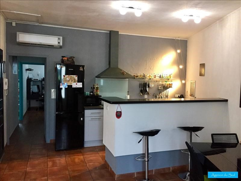 Vente appartement La bouilladisse 228 000€ - Photo 9
