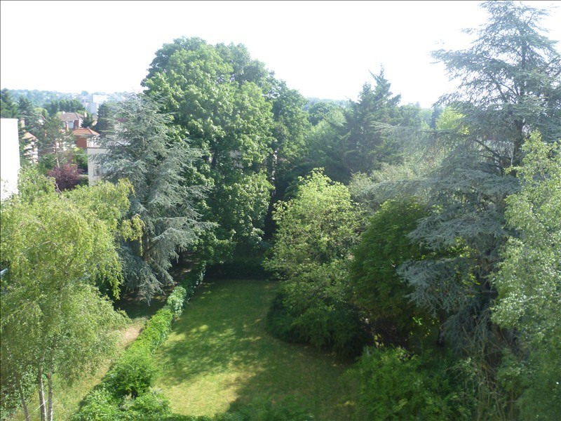 Sale apartment Montmorency 188 000€ - Picture 1