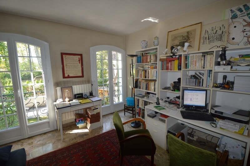Vente maison / villa Montfavet 420000€ - Photo 6