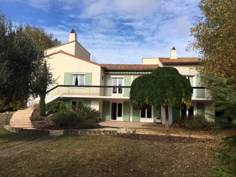 Vente maison / villa Niort 374400€ - Photo 1