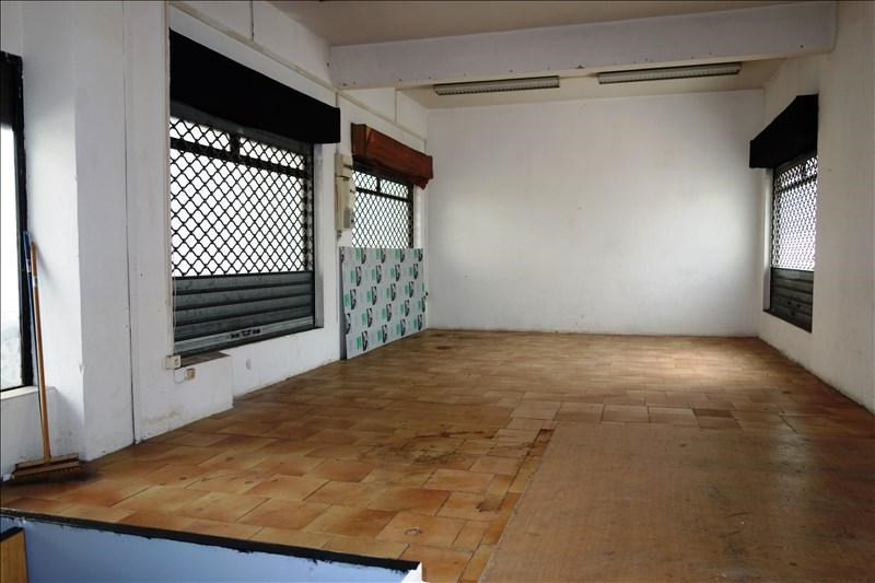 Rental empty room/storage Toulon 585€ +CH/ HT - Picture 1