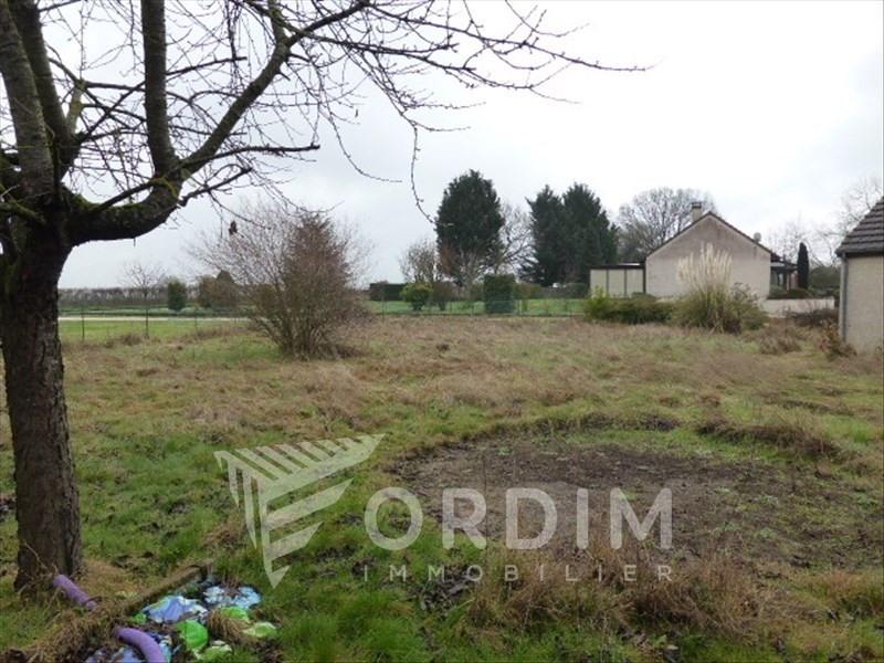 Vente maison / villa Cosne cours sur loire 97000€ - Photo 10