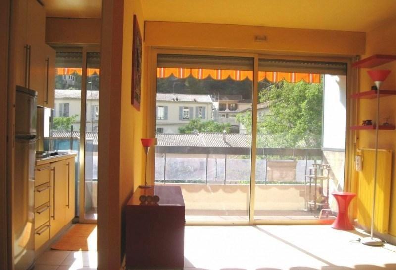 Vente appartement Menton 141000€ - Photo 2