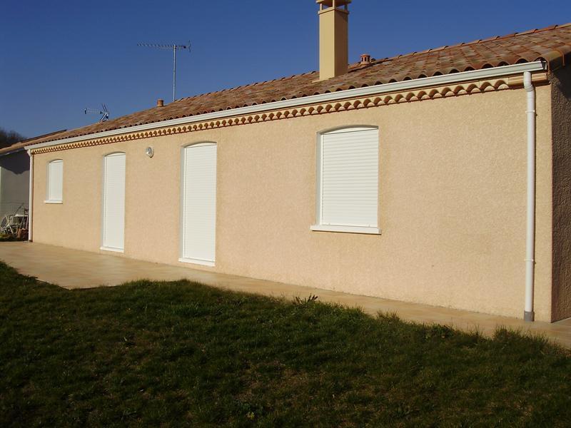 House villa 5 rooms in muret france for Location garage muret