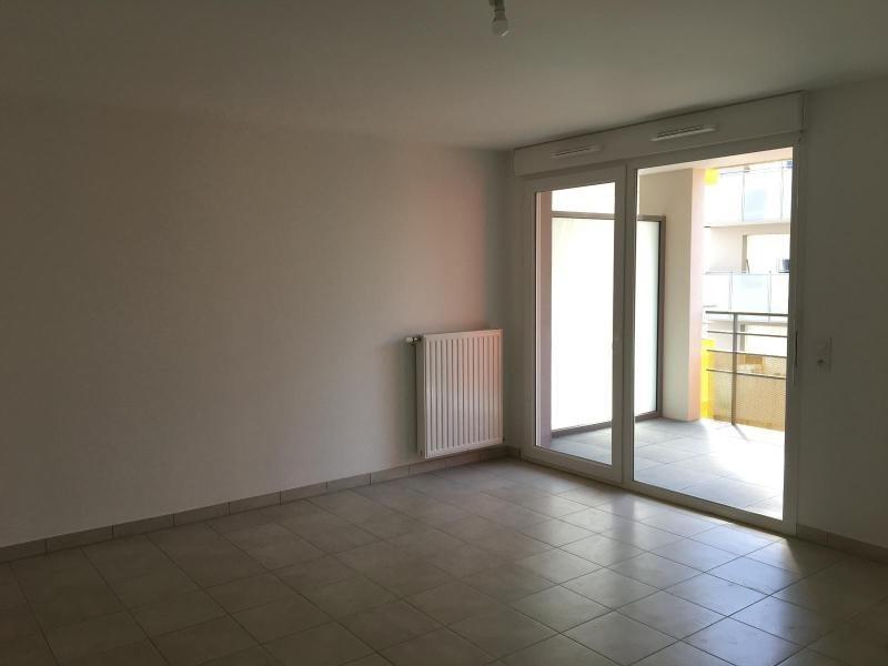 Location appartement Venissieux 680€ CC - Photo 3
