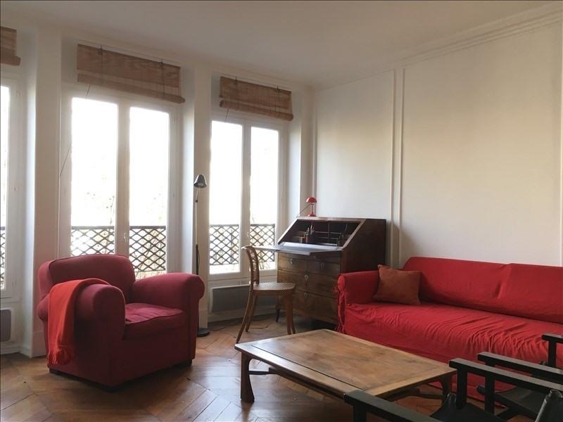 Location appartement Paris 14ème 2190€ CC - Photo 2