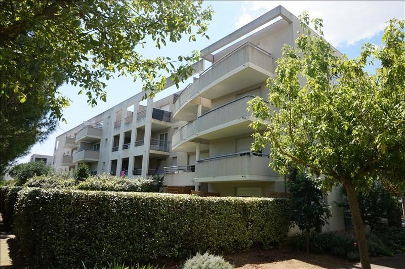 Vermietung wohnung Montpellier 434€ CC - Fotografie 6
