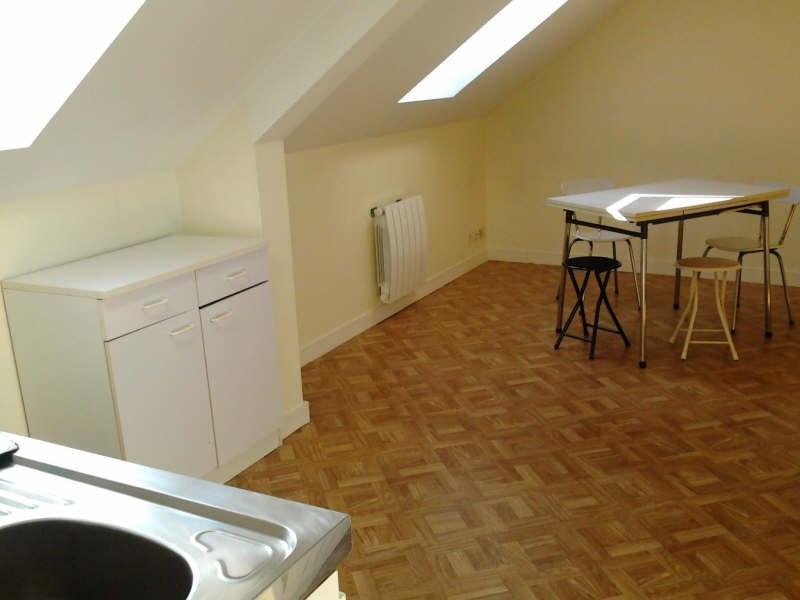 Location appartement Cholet 320€ CC - Photo 1