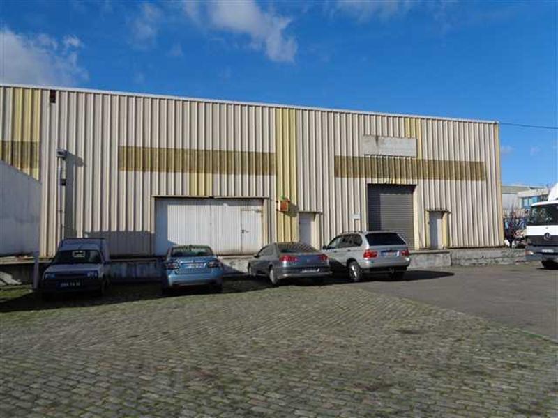 Vente Local d'activités / Entrepôt Le Thillay 0