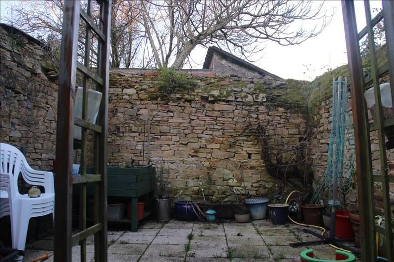 Vente maison / villa St aubin des chateaux 99950€ - Photo 5