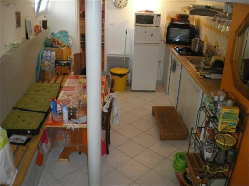 Location maison / villa Le may sur evre 420€cc - Photo 5