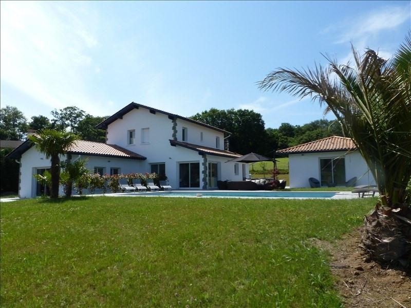 Vente de prestige maison / villa Urrugne 740000€ - Photo 1