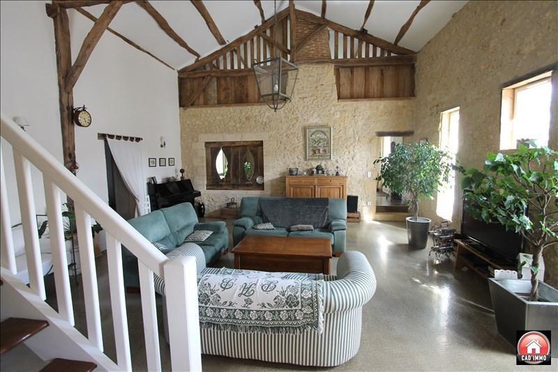 Vente maison / villa Bergerac 297000€ - Photo 6