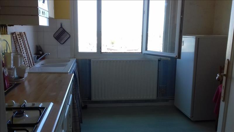 Sale apartment St brieuc 59950€ - Picture 4
